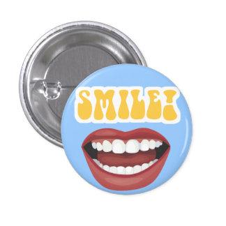 SMILE! BUTTON