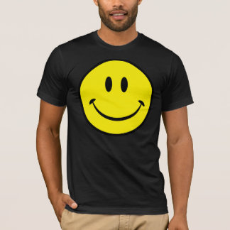 Smile Big T-Shirt