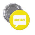 """""""smile!"""" button"""