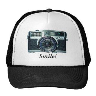 Smile! Cap