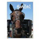 Smile! Card
