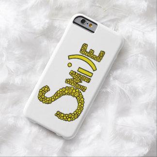 Smile iPhone 6 Case