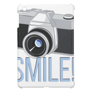 Smile Case For The iPad Mini