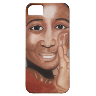 Smile Case For The iPhone 5