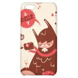 smile case iPhone 5C covers