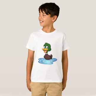 Smile Duck T-Shirt