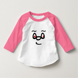 Smile Face T-Shirt
