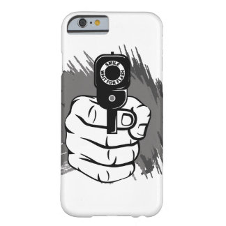 Smile For Flash Barely There iPhone 6 Case