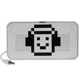 Smile Headphones Speaker