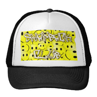 Smile if you love snapbacks! cap