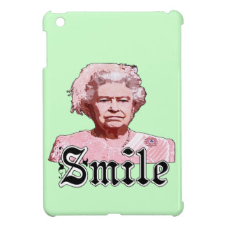 Smile iPad Mini Cases