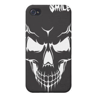 Smile Iphone 4 Case