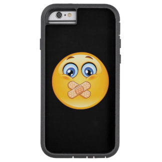 SMILE iPhone 6 case - SRF