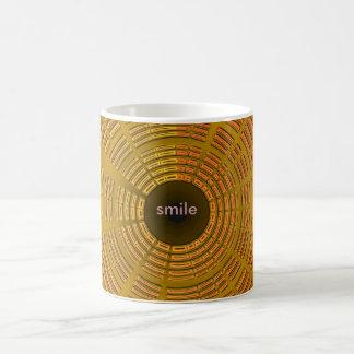 Smile Morphing Mug