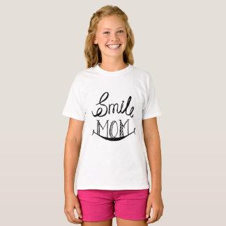 Smile Mum Cool T-shirt
