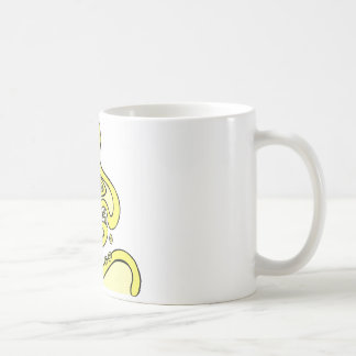 Smile Neurotransmitters Coffee Mug