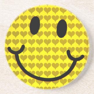 Smile of Love_ Coaster