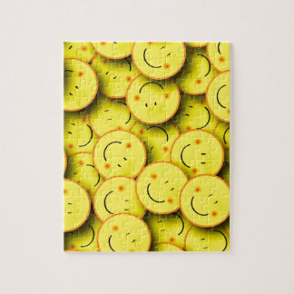 Smile of Smiles Jigsaw Puzzle