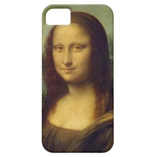 smile peace joy Mona Lisa Leonardo da_Vinci iPhone 5 Cover