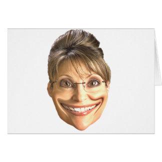Smile Sarah Card