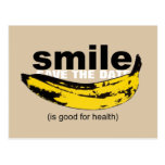 Smile Save the Date 90th Birthday Postcard