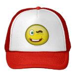 Smile Wink