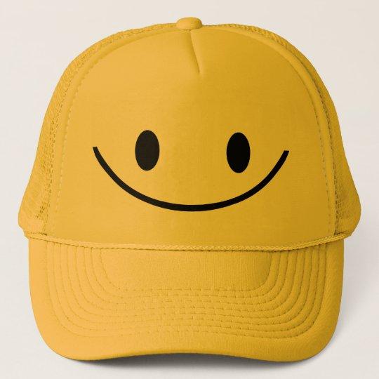 SMILER ® Monster Trucker Trucker Hat