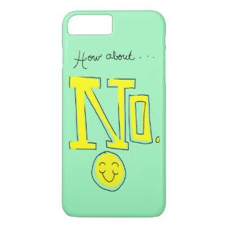 Smiles All Around iPhone 7 Plus Case