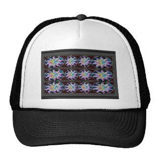 Smiles n Happiness: Sparkling Diamond Stars Cap
