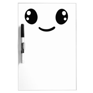 Smiley Day Dry Erase Boards