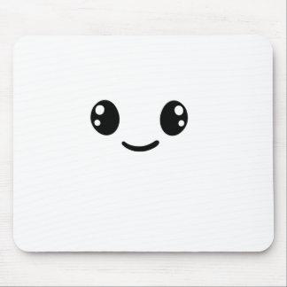 Smiley Day Mousepad