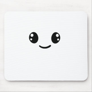 Smiley Day Mousepad