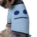 smiley doggie t shirt