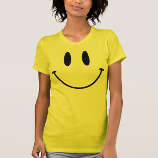 Smiley Emoticon Shirt