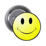smiley face badges