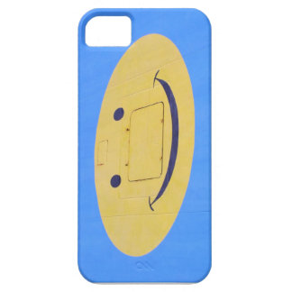 Smiley Face Cover For iPhone 5/5S