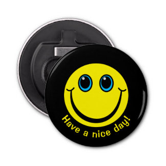 Smiley Face Have a nice day