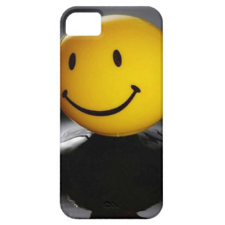 Smiley Face iPhone 5 Covers