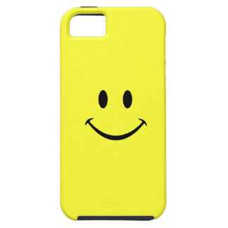 Smiley Face iPhone 5s case