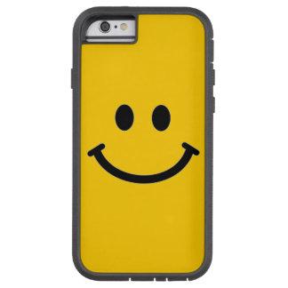 Smiley Face iPhone 6/6S Case (Customizable) Tough Xtreme iPhone 6 Case