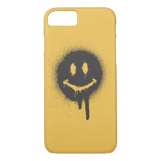 Smiley Face iPhone 7 Case