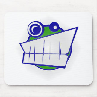 smiley face mouse pads
