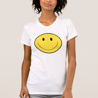 Smiley Face Tee Shirt