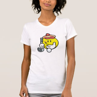 Smiley Golf T-Shirt
