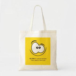 SMILEY KIND | bag
