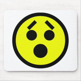 Smiley Mouse Mats