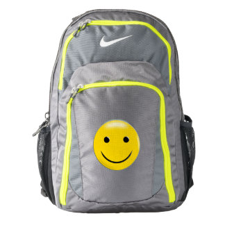 Smiley Nike Performance Backpack