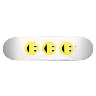 Smiley Sk8 Skate Board Decks