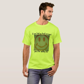 Smiley swag T-Shirt