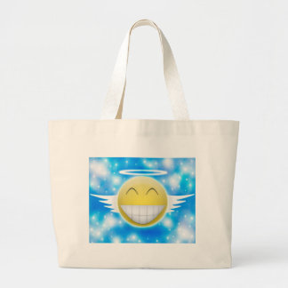 Smiley trip to heaven bags